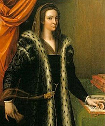 Giulia Gonzaga